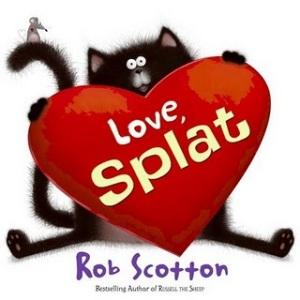 love splat
