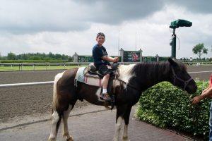 rydan horse