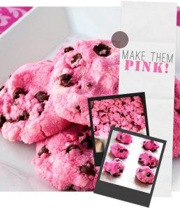 pinkcookies