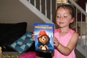 Paddington! (from Mommy, Daddy & Rydan)